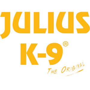 El Logo de la marca Julius-K9
